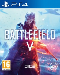 Battlefield 5 [AT uncut Edition] (PS4)