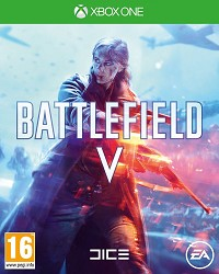 Battlefield 5 [uncut Edition] (Xbox One)