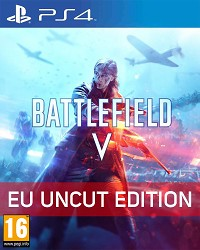 Battlefield 5 [EU uncut Edition] (PS4)