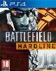 Battlefield Hardline [AT D1 Bonus uncut Edition] inkl. Bonus DLC (PS4)