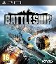 Battleship  [PEGI uncut Edition] (PS3)