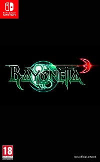 Bayonetta 3 [uncut Edition] (Nintendo Switch)