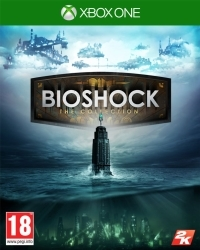Bioshock The Collection [HD Remastered uncut Edition] + 8 DLCs (Xbox One)