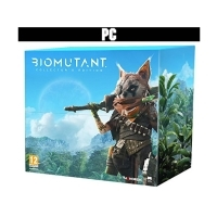 Biomutant [Collectors Edition] (PC)
