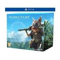 Biomutant [Collectors Edition] (PS4)