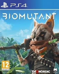 Biomutant [EU] (PS4)