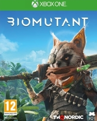 Biomutant [AT] (Xbox One)