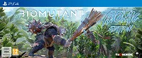 Biomutant [Atomic Collectors Editon] (PS4)