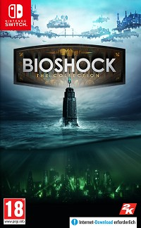 Bioshock The Collection [uncut Edition] (Nintendo Switch)