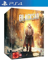 Blacksad: Under the Skin [Collectors uncut Edition] (PS4)