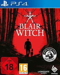 Blair Witch für PC, PS4, X1