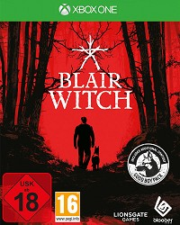 Blair Witch für PS4, X1