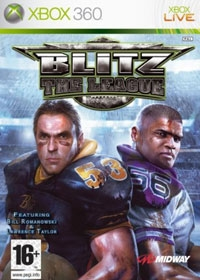 Blitz: The League [uncut Edition]