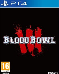 Blood Bowl 3 [uncut Edition] (PS4)