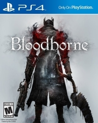 Bloodborne [uncut Edition] - Erstauflage (PS4)