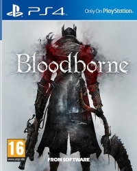 Bloodborne [EU uncut Edition] (PS4)