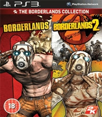 Borderlands [uncut Edition]