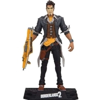 Borderlands 2 Handsome Jack Figur (18 cm)