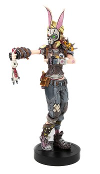 Borderlands 3: Tina Figurine (20cm) (Merchandise)