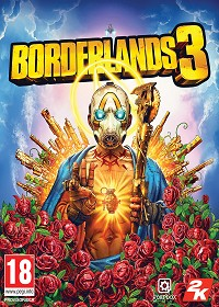 Borderlands 3 [Bonus uncut Edition] (PC)
