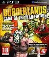 Borderlands [uncut Edition] (PS3)
