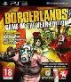 Borderlands Game Of The Year [indizierte uncut Edition] (PS3)