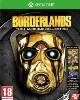 Borderlands: The Handsome Collection [AT uncut Edition] (Xbox One)