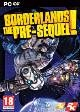 Ab sofort lagernd: Borderlands: The Pre Sequel