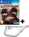Bravo Team VR + Aim Controller (PS4)