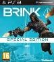 Brink [Special UK uncut Edition] (PS3)