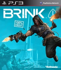 Brink [Wendecover uncut Edition] inkl. DLC (PS3)