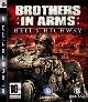 Brothers in Arms 3 Hells Highway [uncut Edition] (PS3)