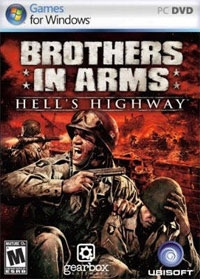 Brothers in Arms 3 Hells Highway [uncut Edition] (Erstauflage)