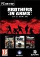 Brothers in Arms Collection Road to Hill 30 Earned in Blood Hells Highway
