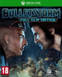 Bulletstorm Full Clip [Bonus uncut Early Delivery Edition] (Xbox One)