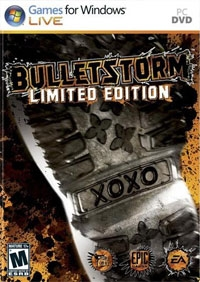 Bulletstorm [Limited uncut Edition] (PC)