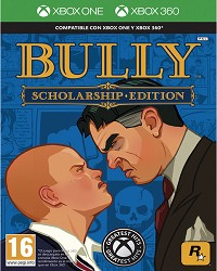 Bully Scholarship Edition Game [uncut Edition] (Xbox One)