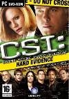 CSI: Crime Scene Investigation - Eindeutige Beweise (PC Download)