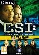 CSI: Crime Scene Investigation - T�dliche Absichten (PC Download)