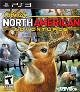 Cabelas North American Adventures (PS3)