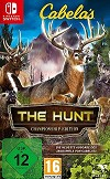 Cabelas The Hunt (Nintendo Switch)