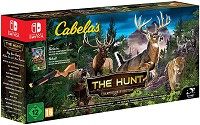 Cabelas The Hunt (Bundle) (Nintendo Switch)