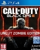 Call Of Duty Black Ops 3 [EU PEGI Zombie uncut Edition] (PS4)