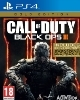 Call Of Duty Black Ops 3 [Gold EU uncut Edition] (PS4)