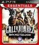 Call Of Juarez: Bound In Blood [uncut Edition]