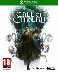 Call of Cthulhu: The Official Video Game [uncut Edition] (Xbox One)