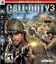 Call of Duty 3 [Greatest Hits uncut Edition] (inkl. 2ter Weltkrieg Symbole) (PS3)