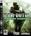 Call of Duty 4 Modern Warfare uncut (PS3)