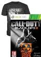 Call of Duty 9: Black Ops 2 + T Shirt [UK D1 Zombie uncut Edition] inkl. Nuketown 2025 Map