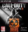Call of Duty 9: Black Ops 2 [UK D1 Zombie uncut Edition] inkl. Nuketown 2025 Map (PS3)